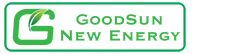 JIANGSU GOODSUN NEW ENERGY CO.,LTD.